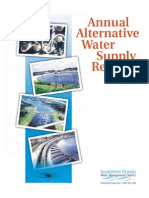 Apostila_ Annual Alternative Water Supply Report