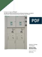 8DA10- Installation Manual