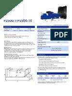 P2500-1-P2500-1E GB