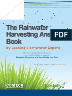 Apostila_Rainwater Answer Book