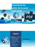 UCM Training- Spanish Version 1.0.7.11