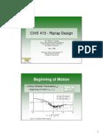 CIVE 413 Riprap design.pdf
