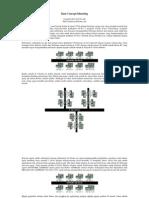 Basic Concept Subnetting & Subnet Mask Cheat Sheet