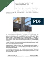 Vision Panoramica Estructuras Acero Mexico - 2