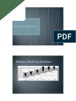 DM02 ER Modeling