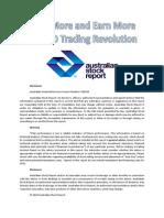 Australian Stock Report