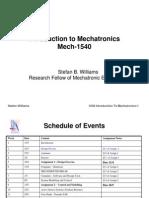 2.Design Mecatrónica