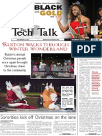 Tech Talk 12.18.14