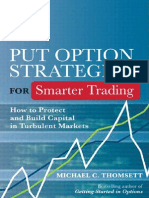 Put Option Strategies