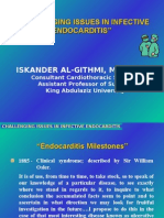 30676 Infective Endocarditis