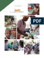 Konbit Sante 2014 Annual Report
