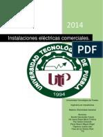 Instalaciones Electricas Comerciales 7d