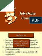 HM-Ch05 Job Order