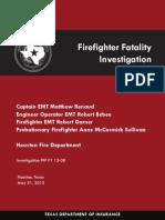 investigacion incendio