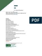 HBV Poblaciones Especiales CCO JUN 2014