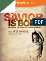 Workbook Download - A Savior is Born Session 1