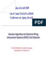 Decision Algorithms for Electrical Wiring