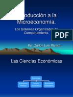 1 Introduccion a La Microeconomia