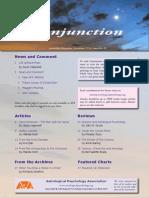 Conjunction Issue 62 Public Part