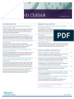 Weekly Credit Outlook for Public Finance - Dec 18 2014