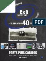 2015 C&R Catalog
