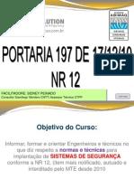 Apostila NR-12 basico