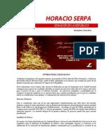 Informe de Gestión H.S. Horacio Serpa