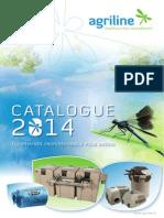 Cata Bassin Pro 2014