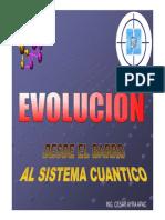Unu Evolucion