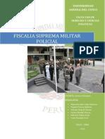 FISCALIA SUPREMA
