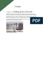 Freeville Spills