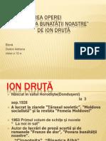 Druta Full Version