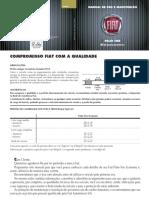 Manual de manutenção FIAT