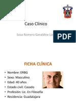 Caso Clinico Clinica quirurgica