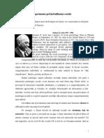 experimente psihologia sociala