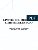 50 Limites Del Estado y Del Mercado