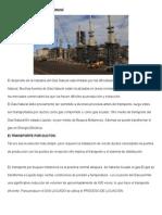 Proceso de Licuación de Gas Natural