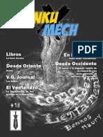InkuMech Magazine 02