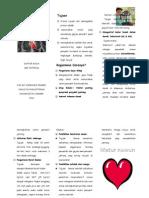 Pencegahan Primer Penyakit Kardiovaskular