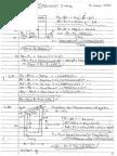 Exercices de mécanique des fluides