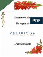 CANCIONERO Navideño 2006!