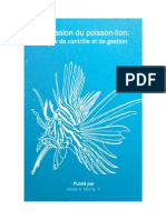 Lionfish Guide French