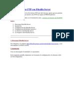 Montar Servidor FTP con Filezilla.pdf