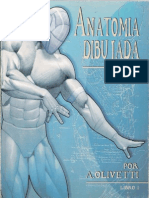 Ariel Olivetti - Anatomia Dibujada - Nfu1964 - Norko2007