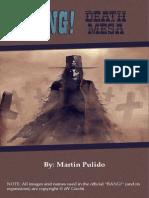 Death Mesa Guide_hu