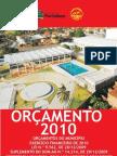 LOA 2010 - Orçamento Municipal 2010 Fortaleza