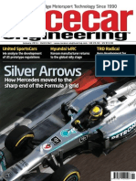 Racecar Engineering - January 2014