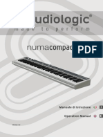 NumaCompact Manual