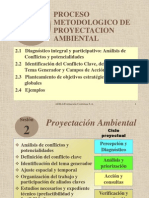 Proyectacion Ambiental11111
