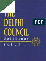 Delphi Council Worldbook #1